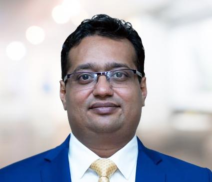 Kishore Shah