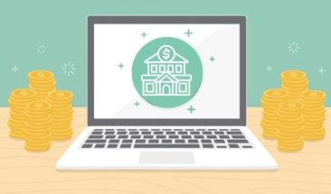 Loan Originating System - FinMark